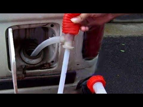 5 отличных  помп для перекачки топлива с AliExpress