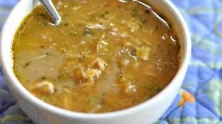 Fantastic Fanesca - Ecuador's Amazing Cod Soup
