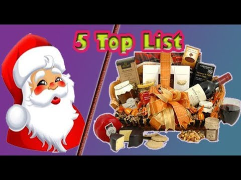 Best Christmas Hampers | Gift Idea | See And Know.