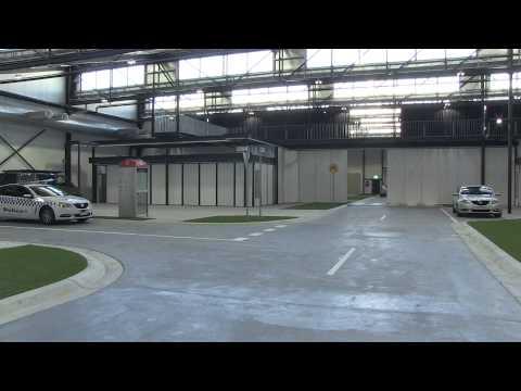 New Craigieburn training facility
