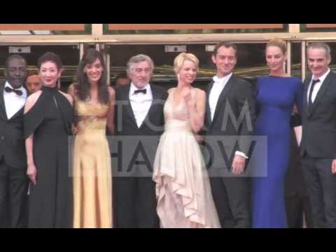 Jude Law, Ryan Gosling , Uma Thurman and more for the Last Red Carpet Cannes Festival 2011 thumbnail