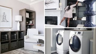 ENTIRE HOUSE CLEAN WITH ME 2019  & COOK WITH ME| SPRING PREP MORNING ROUTINE + SHOPPING