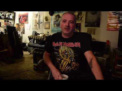 Last time I saw Kurt Cobain and a paranormal experience that happened