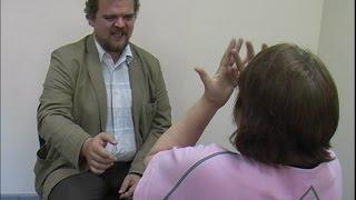 видео регрессивный гипноз