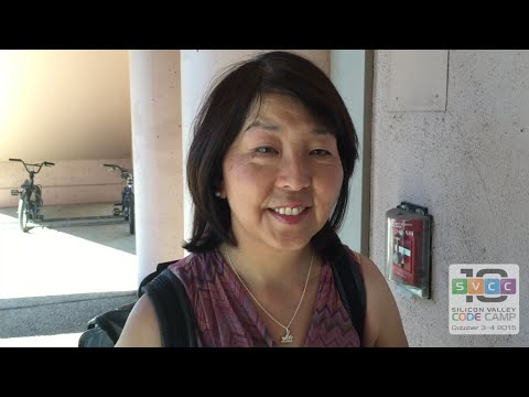 Deciphering Room Numbers With Joy Tani at Evergreen Valley College