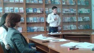 """ВДТ """"Перша Столиця 2014"""" - півфінал - ч. 2/2"""