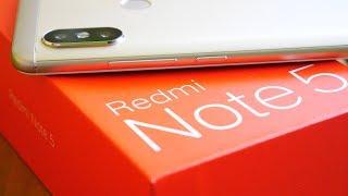Тяжелые игры на Сяоми Редми Ноут 5. Xiaomi Redmi Note 5 Gaming Test.