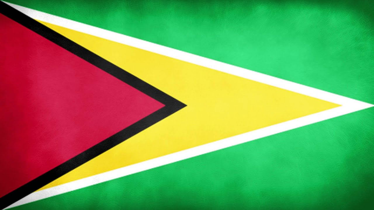 Guyana National Anthem (Instrumental)