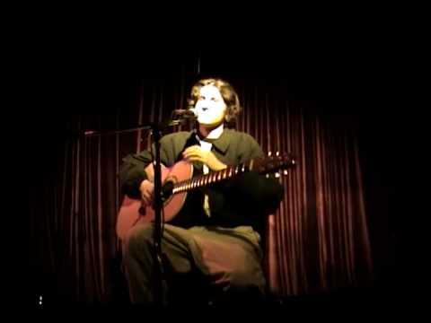 """Graham Smith, """"Live at Sidewalk Cafe, 2004"""""""