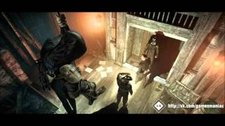 Thief 4 Heading to Next-Gen In 2014 Official Screenshots