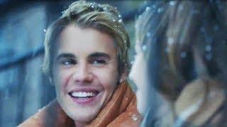 Justin Bieber Sings