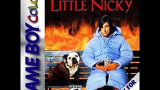 Little Nicky - This Game Sucks
