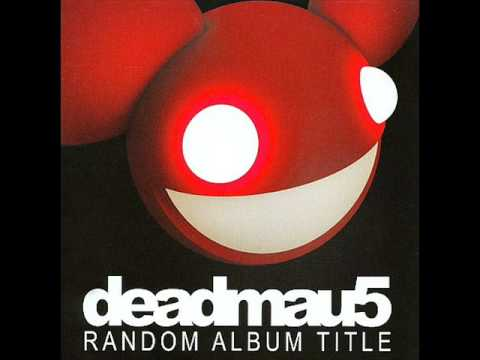 Deadmau5 - Some Kind of Blue