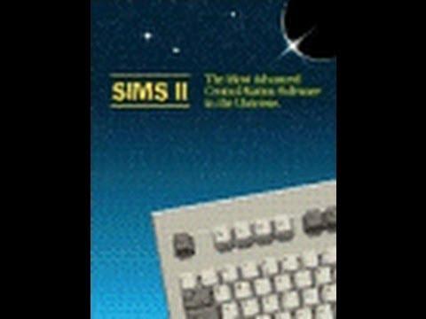 SIMSII Management (Global Options)
