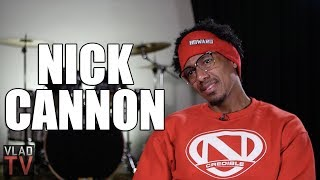 Nick Cannon Has Issues with Women Who Are Hoes But Pretend Not to Be (Part 2)