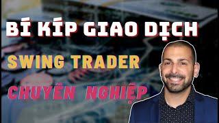 ✅Phỏng Vấn Evan Medeiros - Swing Trader Chuyên Nghiệp Tiết Lộ Bí Kíp Giao Dịch | TraderViet