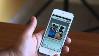 iPod Touch 5G completo análisis en español