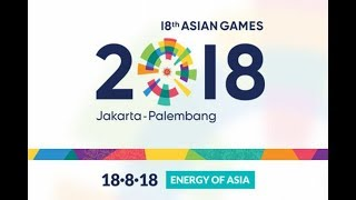 Download Video Jadwal Lengkap Test Event Asian Games 2018 MP3 3GP MP4