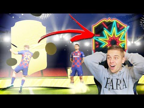 2 BESTE 7.5K PACKS ACHTER ELKAAR IN FIFA 20!!