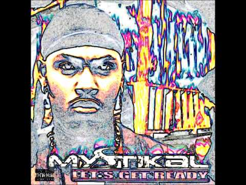 Mystikal: Neck uv da Woods feat Outkast
