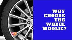 Benefits of Wheel Woolie | Red Clay Detailing