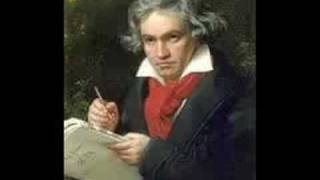 Beethoven: Symphony No. 7 in A Major Op 92. Allegretto