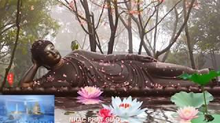 Nhạc Niệm Phật Không Lời Rất Hay||| Niệm A Di Đà Phật 201- Nhạc Phật Giáo, Relaxing Music Part2