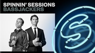 Spinnin' Sessions Radio - Episode #341 | Bassjackers