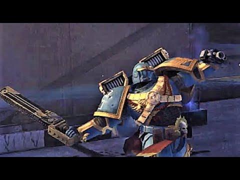 Assault Ultramarine against Chaos! PVP 2020 - Warhammer 40K: Space Marine, Multiplayer  