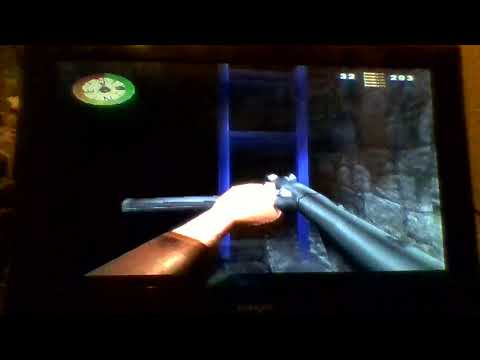 Medal Of Honor Underground Mission 1-3