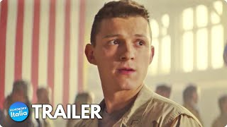 CHERRY (2021) Trailer VO del film con Tom Holland