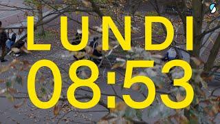 SKAM FRANCE EP.1 S7 : Lundi 8h53 - Rien n'a changé