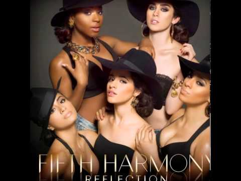 Fifth Harmony-Reflection (Deluxe) [Album]