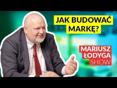Jak budować markę w świecie pełnym konkurencji - Jacek Kotarbiński #MariuszLodygaShow