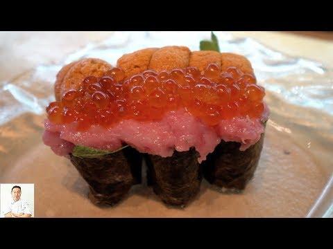 Unique Sushi Recipes | Q Sushi | North LA's BEST Spot For Sushi