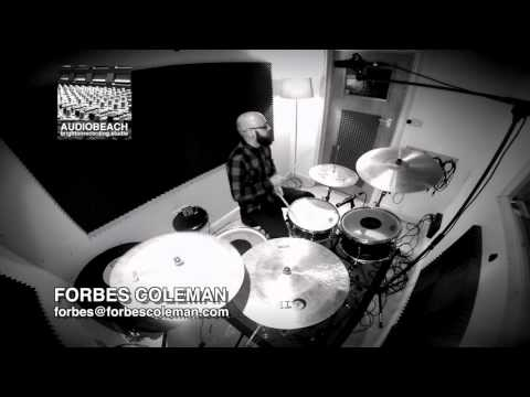 Glyn Johns Mic Sample at AudioBeach Studios, Brighton & Hove ft. Forbes Coleman