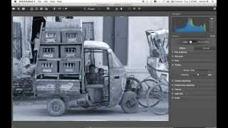 DxO FilmPack 4 : إنشاء مذهلة ب W الصور | الويبينار