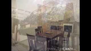 Аренда дома в Лутраках для отдыха. Греция.(Аренда недвижимости в Солнечной Греции! http://arendavgrecii.jimdo.com/ Аренда квартир, апартаментов, вилл и домов для..., 2014-04-06T18:28:48.000Z)