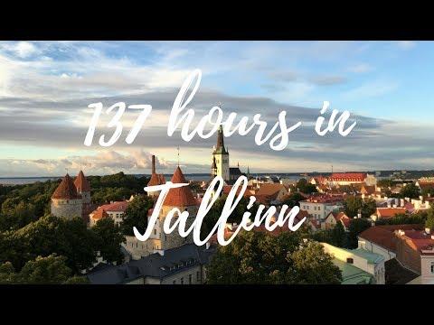 137 hours in TALLINN, ESTONIA (OLD TOWN/NIGHT LIFE/RAMMSTEIN/FOOD FESTIVAL) (FUJIFILM X-T20 HD)