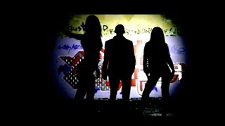 KRISTAL ft. DJ NAVIGATO-Noch  (new Version 2009 ) Official video