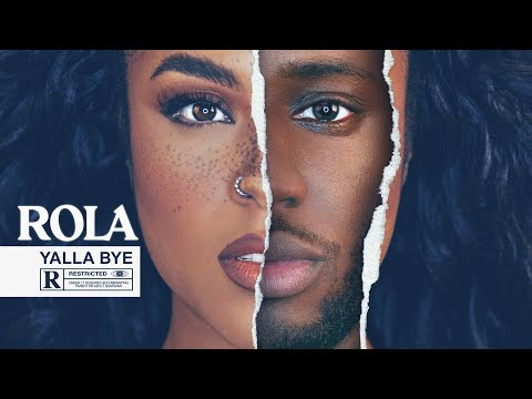 Rola - Yalla Bye feat. Manuellsen [concept by Daniel Asamoah/ prod. by Frio]