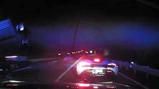 Georgia Police Chase McLaren 720S | 150+ MPH!