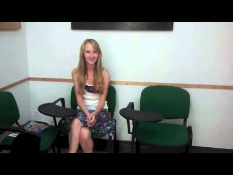 Spanish Courses in Barcelona. Student Review: Jurgita from Lithuania