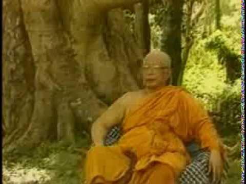 Life and Work of Buddhadasa Bhikkhu