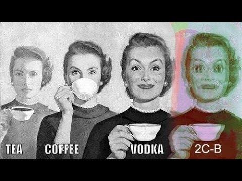 Schedule 1, episode 5: 2C-B (& LSD)