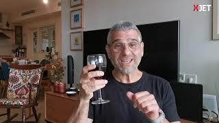Taste 5 of 5 senses