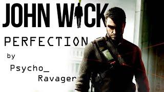 Splinter Cell - Conviction - John Wick Kills (Perfection)