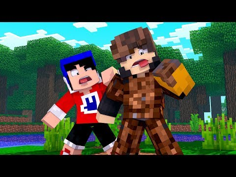 Minecraft: ANIMALIA - ARMADURA MAIS NOJENTA DE TODAs - ‹ JUAUM › #06