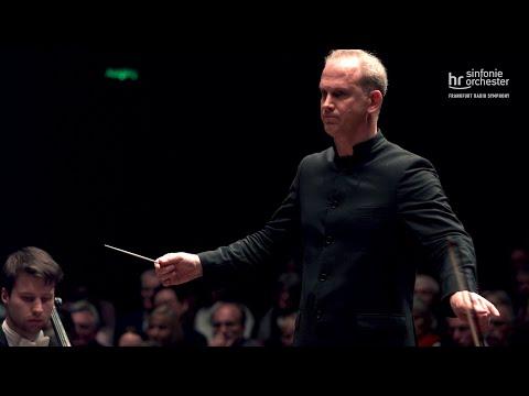 Symphony No. 4 (hr-sinfonieorcheste, cond. Prieto)