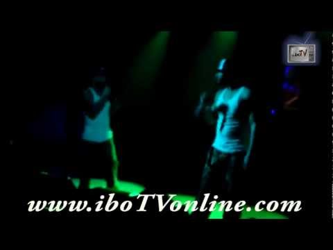 Joe Budden If I Die Tomorrow LIVE Irving Plaza NYC 2/26/12